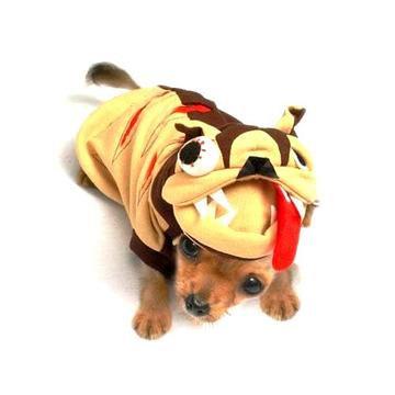 Dog The Ripper Dog Costume