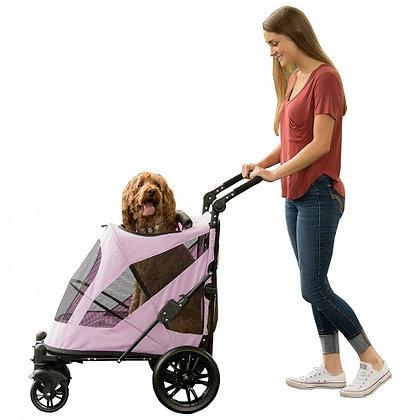 No-Zip Excursion Dog Stroller Mountain Lilac