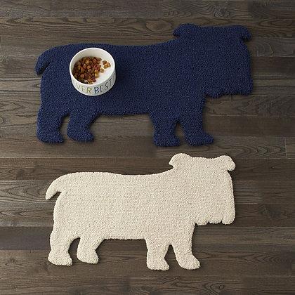 Indoor/Outdoor Dog Feeding Mat