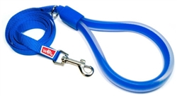 Wigzi Gel Leash Blue