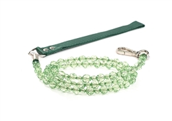 Peridot Dog Leash