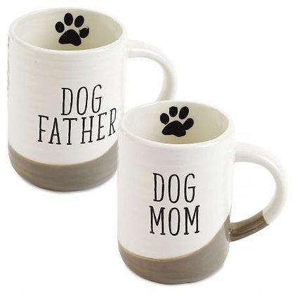 Ceramic Dog Lover Mug