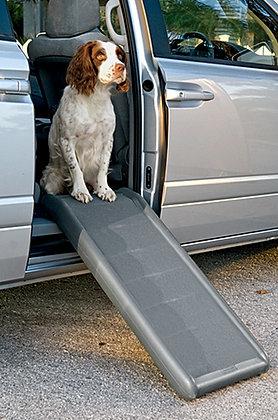 Super-Lightweight Pet Half Ramp