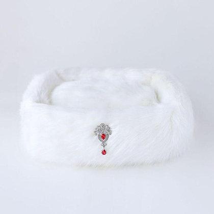 Arctic Dog Bed