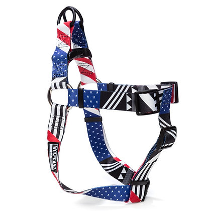 PledgeAllegiance Comfort Dog Harness