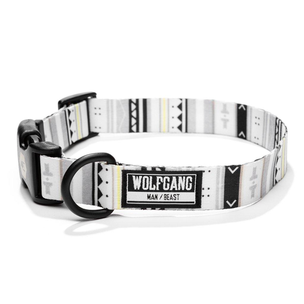 WhiteOwl Dog Collar