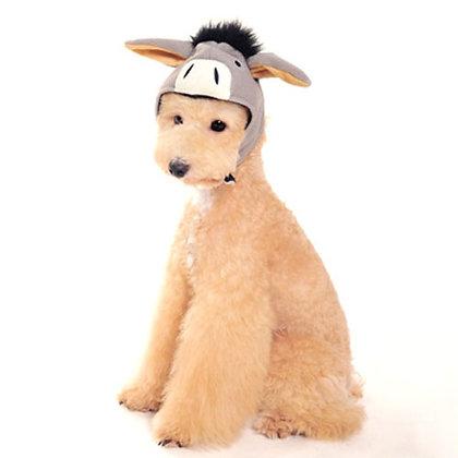 Donkey Dog Hat