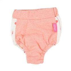 Pawsh Dog Sanitary Pants Orange