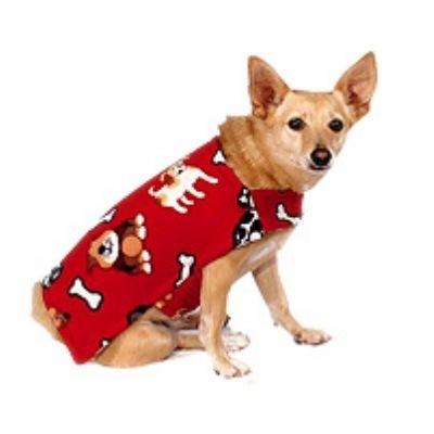 Friendly Pups Coat