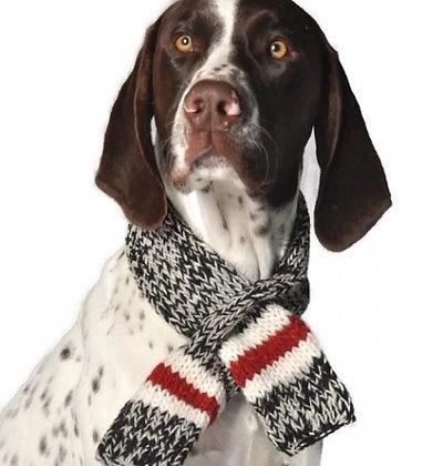 Boyfriend Dog Scarf