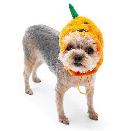 Jack O Dog Hat