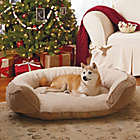 Pawslife Orthopedic Step-In Pet Bed