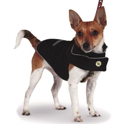 Sport Puffer Coat