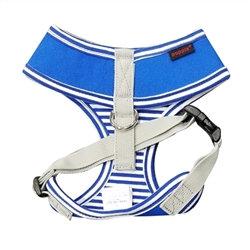 Naunet Dog Harness Royal Blue