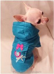 Lolli Dog Coat
