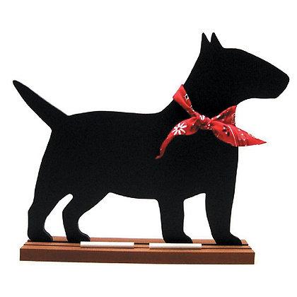 Dog Breed Blackboard/Chalkboard Table Model