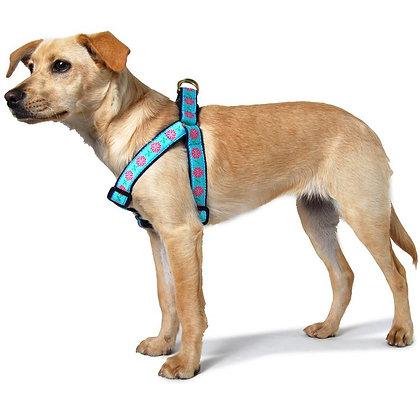 Dahlia Step-In Dog Harness