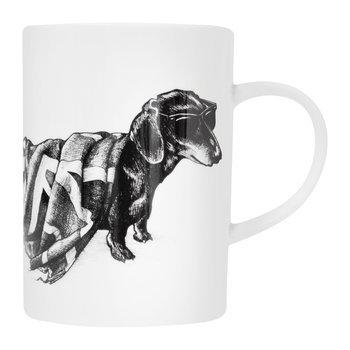 Rory Dobner Marvelous Mugs - Hot Dog