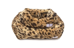 King Leopard Bed