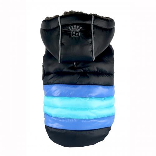 Blue Striped Puffer