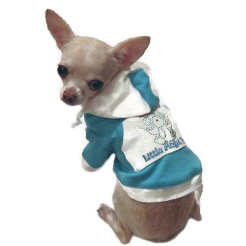 Angel Pup Hoodie