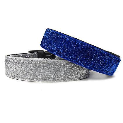 Glitter Dog Collar
