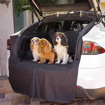 PupProtector Trunk Liner Cover
