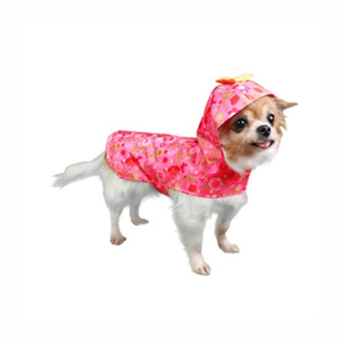 Serena Raincoat
