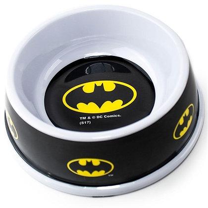 Batman Dog Bowl