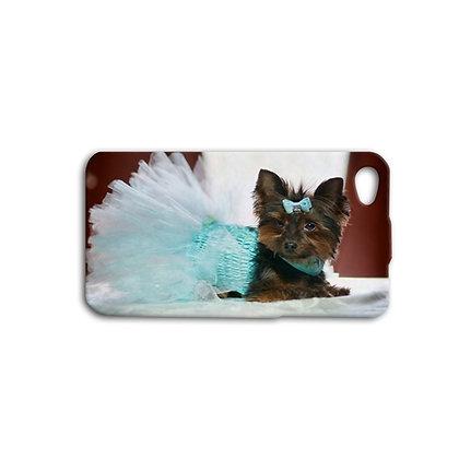 Custom Image iPhone Case