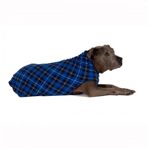 Fleece Stretch Coat