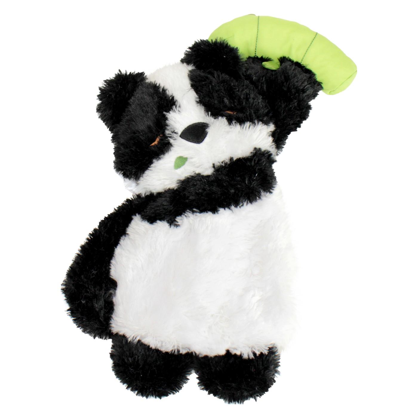 Plush Dog Toys Million Dollar Doggie