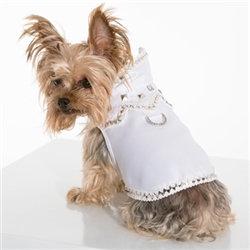 Doghouse Rock Vest Dog Harness