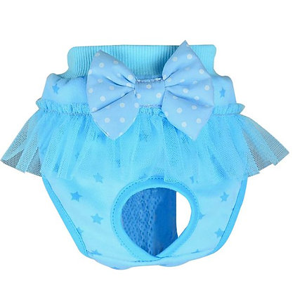 Washable Female Dog Sanitary Pants Diapers