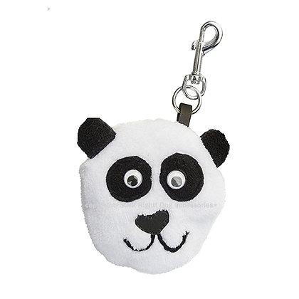 Panda Dog Poop Bag Holder
