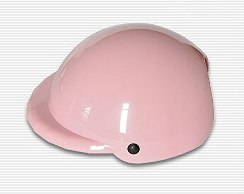 Dog Helmet Pink