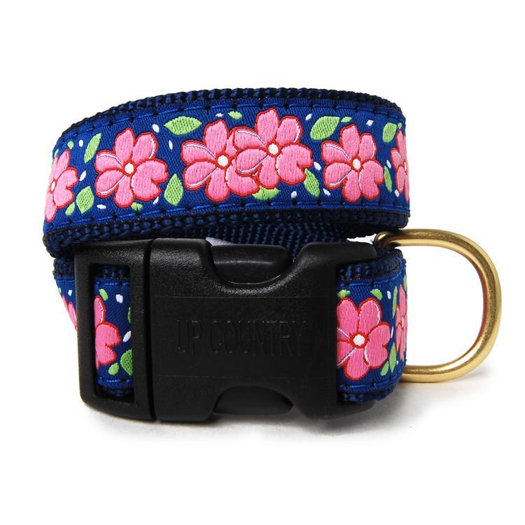 Pink Garden Collar