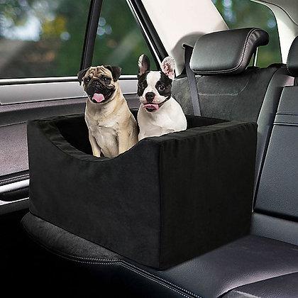 Precious Tails High Density Double Foam Dog Car Seat
