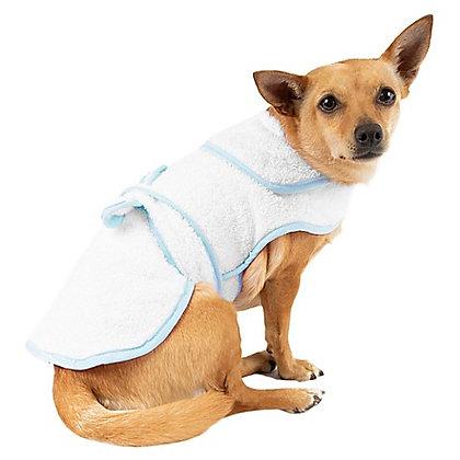 Harry Barker® Terry Cloth Dog Robe