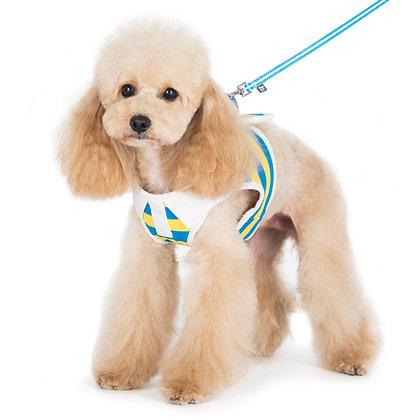 SnapGo Dog Harness Vest Polo
