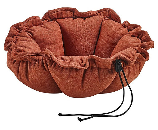 Tucson Microlinen Buttercup Dog Bed