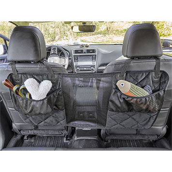 Orvis Front Seat Pet Barrier