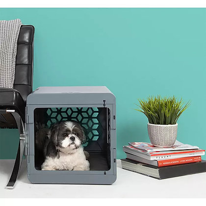 KindTail Pawd Collapsible Pet Crate