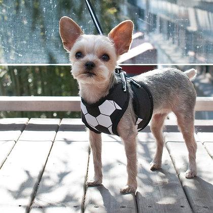 Easy Go Soccer Dog Harness