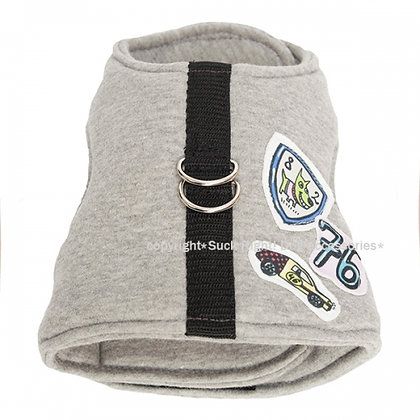 Cool Textile Dog Harness