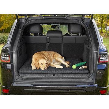Hose-Off Cargo Travel Dog Bed