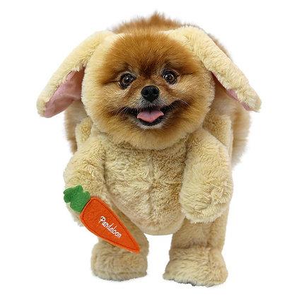 Pandaloon Bunny Dog Costume