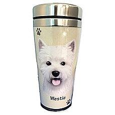 Westie Stainless Travel Mug