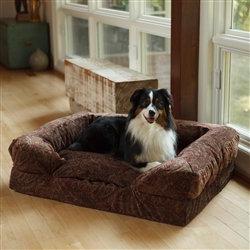 Forgiveness Dog Sofa