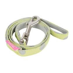 Chic Leash Lime